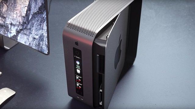 Mac Pro Concept