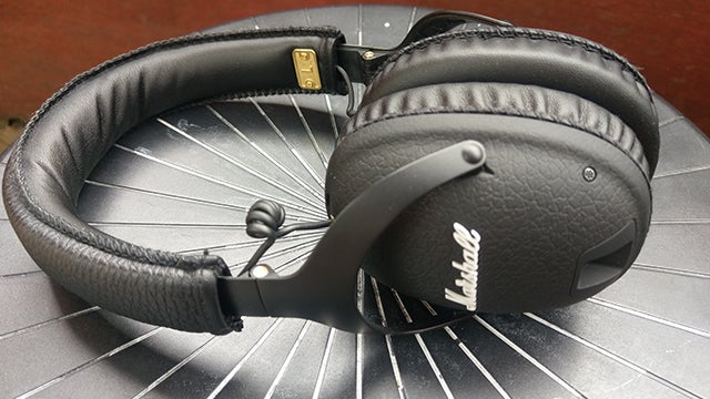 Marshall Monitor Bluetooth Review | Trusted Reviews