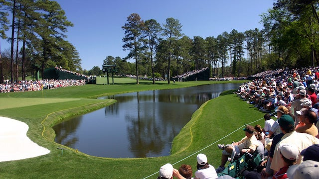 masters golf live