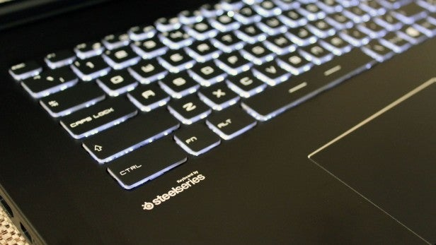 MSI GP72 7RE Leopard Pro – Keyboard, Trackpad, Battery and Verdict