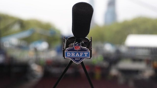 NFL Draft 2017 UK Time: Free live stream and how to watch on