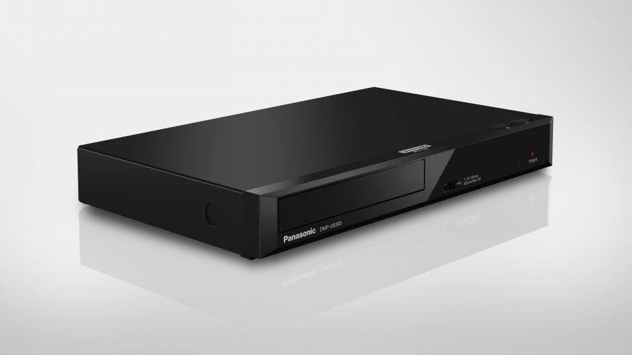 Panasonic UB300 Blu-Ray Player