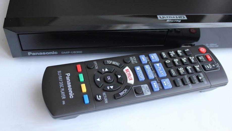 Panasonic DMP-UB300 Review | Trusted Reviews