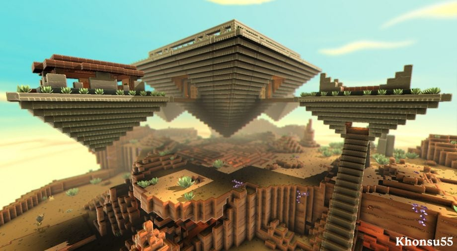Portal Knights Review Trusted Reviews