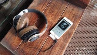res headphones