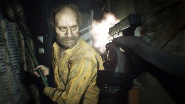 скачать игру Resident Evil 8 через торрент на русском языке бесплатно - фото 11