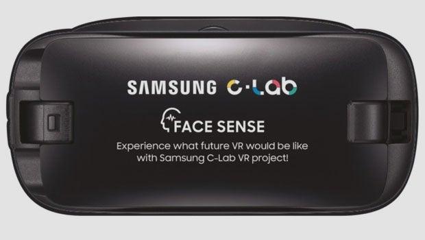 Samsung FaceSense