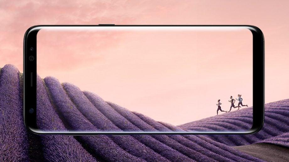 Samsung Galaxy S8 deals