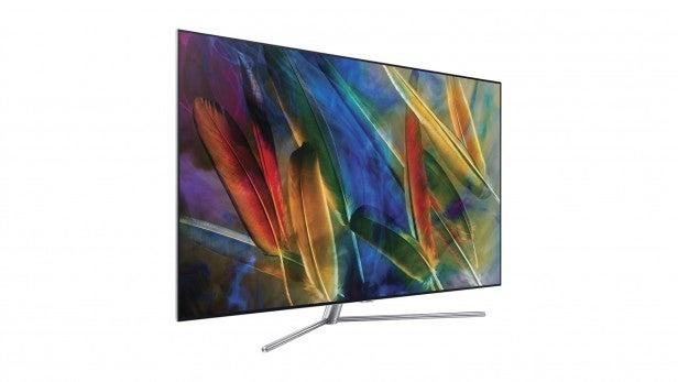 Samsung Q7 QLED TV 15