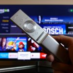 Samsung Q7 QLED TV 3