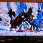 Samsung Q7 QLED TV 5
