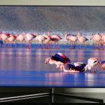 Samsung Q7 QLED TV 9