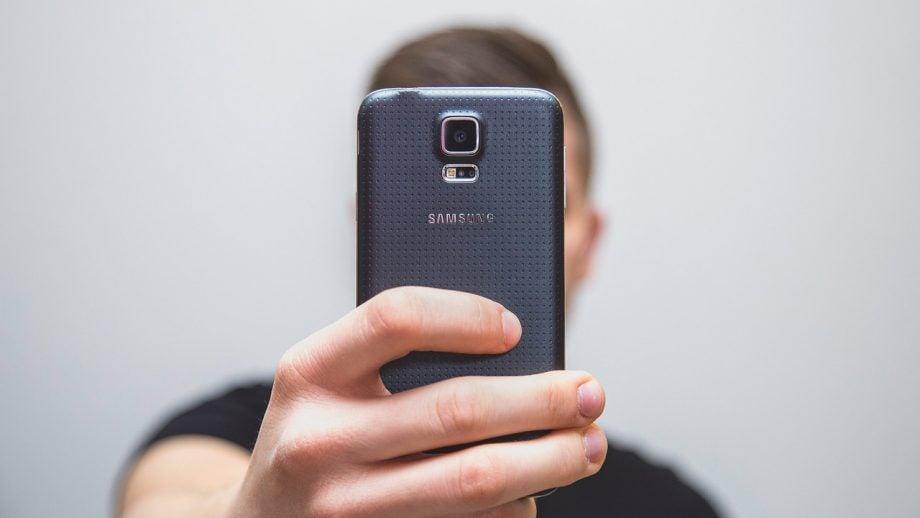 Smartmatic selfie voting app
