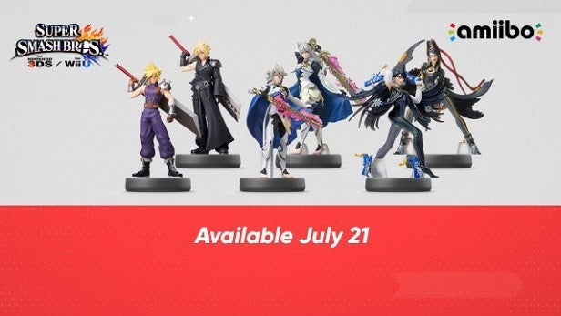 All new Link amiibo coming later this year | Trusted Reviews