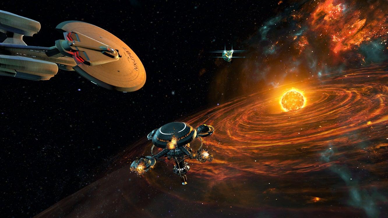 Star Trek Bridge Crew Review Trusted Reviews