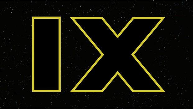 Star Wars Ep 9