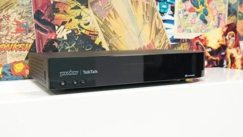 TalkTalk TV 7