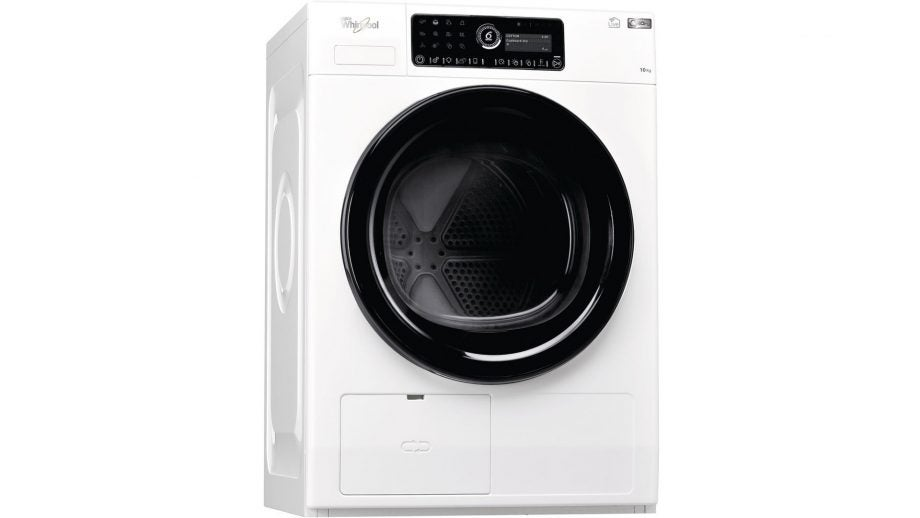 Whirlpool Supreme Care Hscx 10441 Dryer Review Trusted