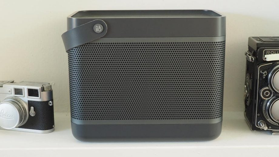 B&O Play Beolit 17 Review | Trusted Reviews