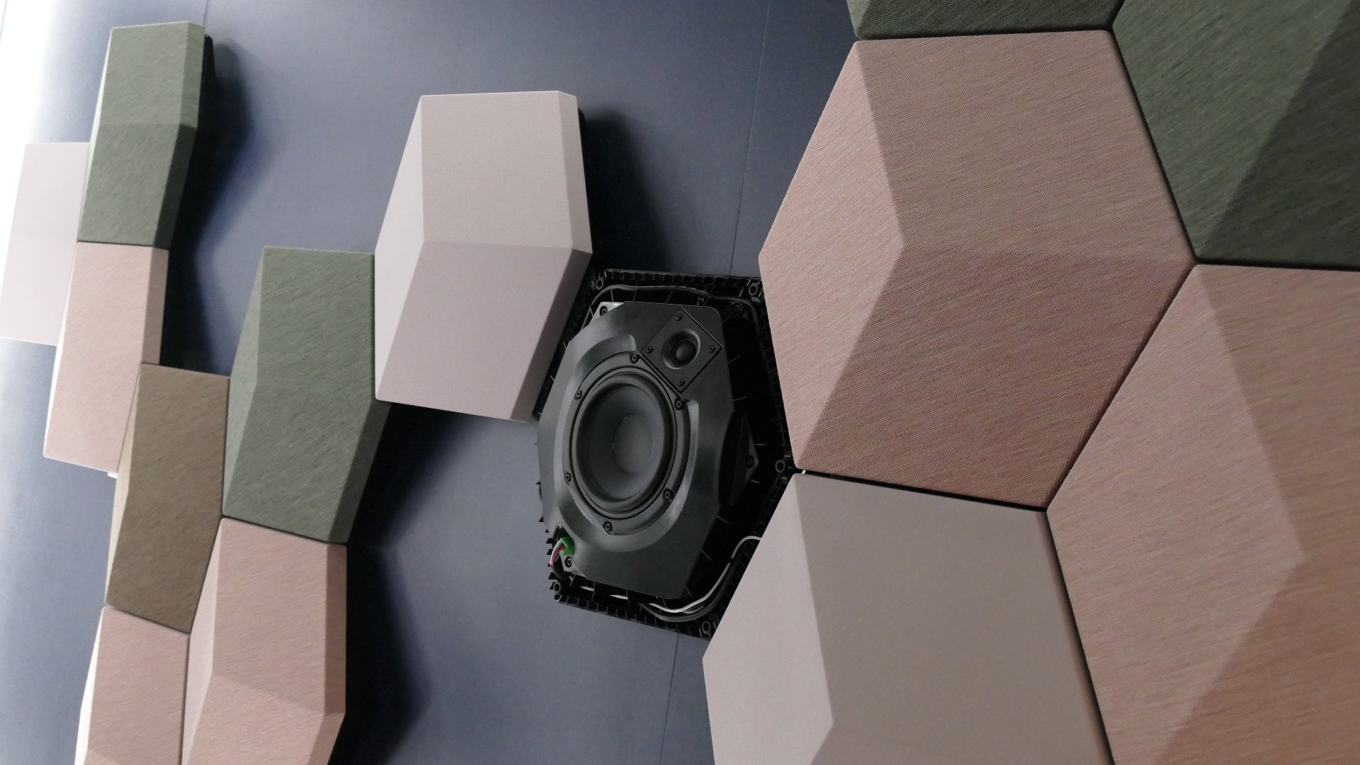 Bang Olufsen Beosound Shape on bang olufsen sound bar