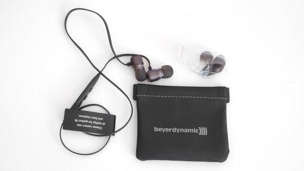Beyerdynamic Byron BT Review