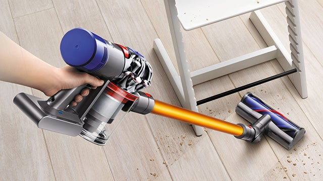 Dyson V8 Absolute 17