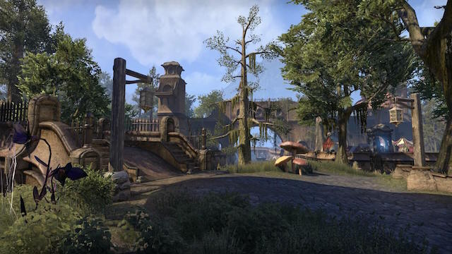 Here's when you can play Elder Scrolls Online: Morrowind | Trusted Reviews