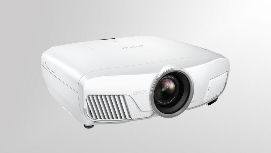 how to connect phone to epson projector