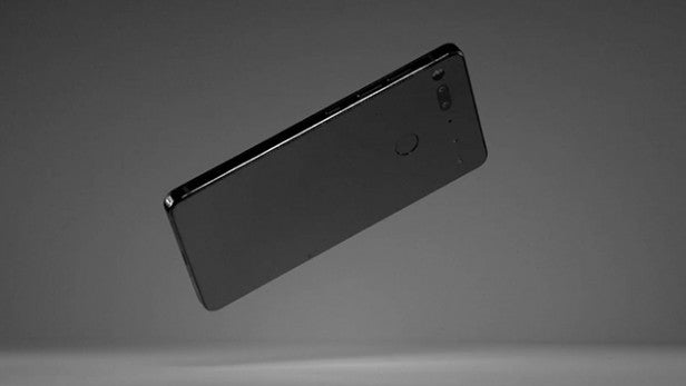 Essential Phone gets Android Pie update ahead of bigger-name rivals