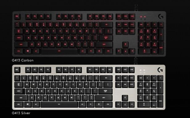 beste gaming tastatur