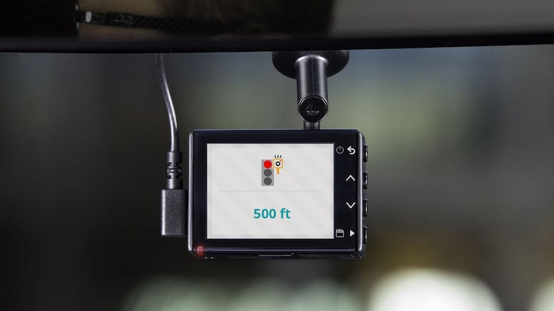 Garmin Dash Cam 55 Review | Trusted Reviews