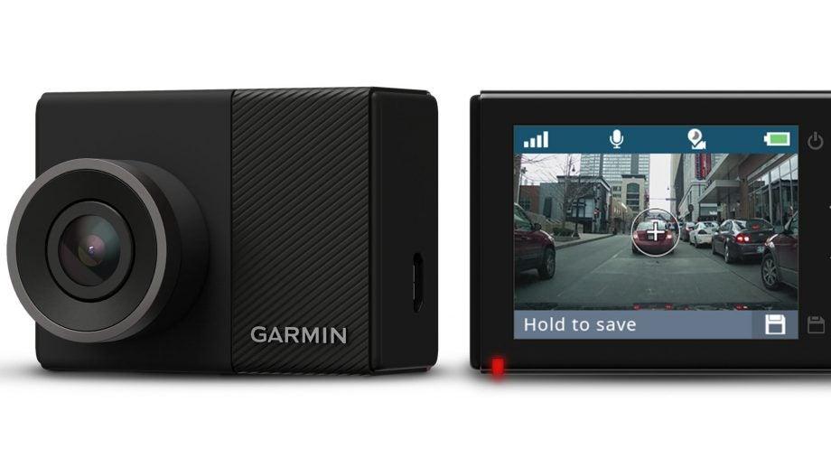 Garmin Car Camera Review