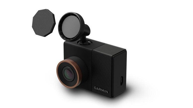 Garmin Dash Cam 55 Review | Trusted Reviews