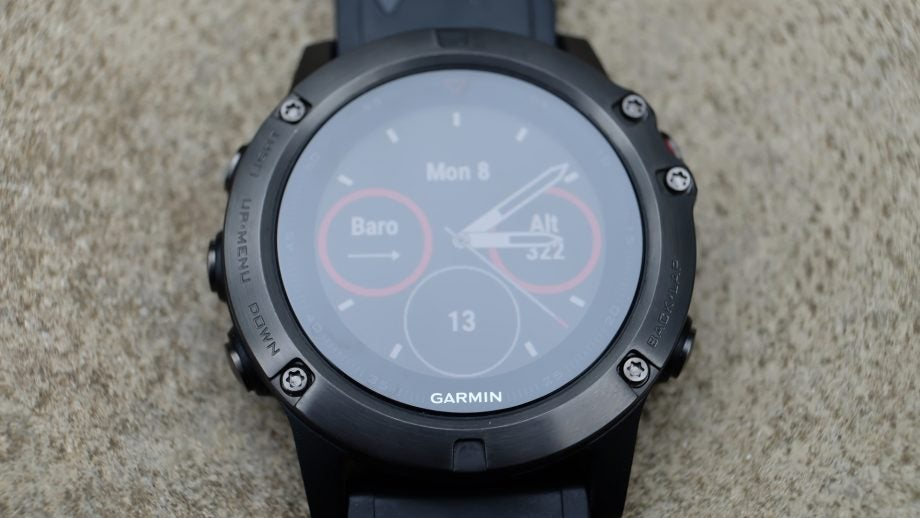 Garmin Fenix 5X Review | Trusted Reviews