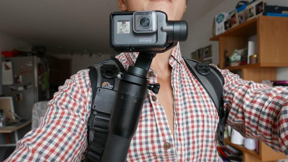 6f21de2ff6de2e GoPro Karma Grip Review | Trusted Reviews