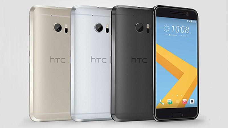 Best HTC 10 deals