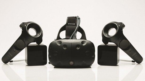 HTC Vive 9
