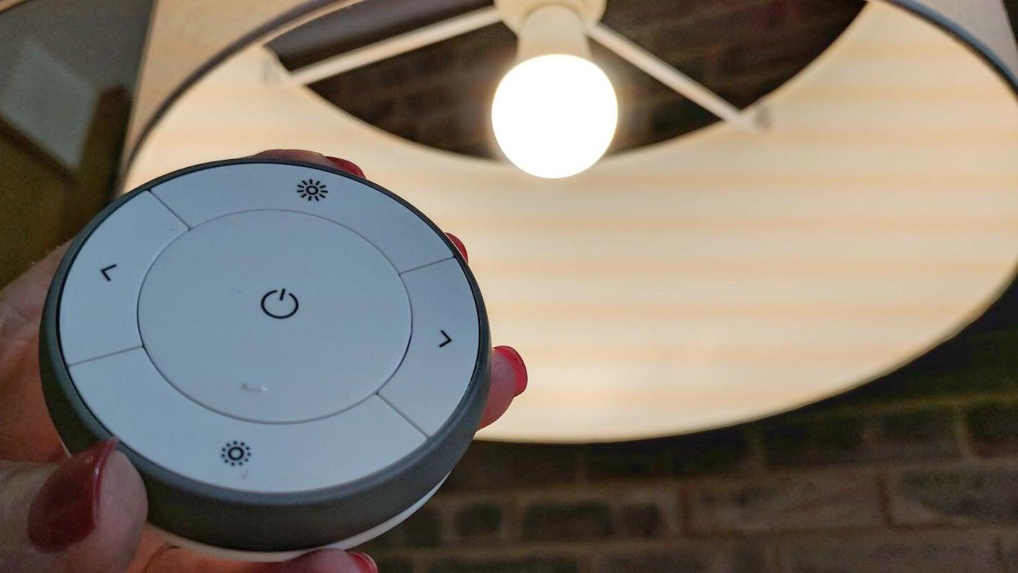 Ikea Smart Lighting 27