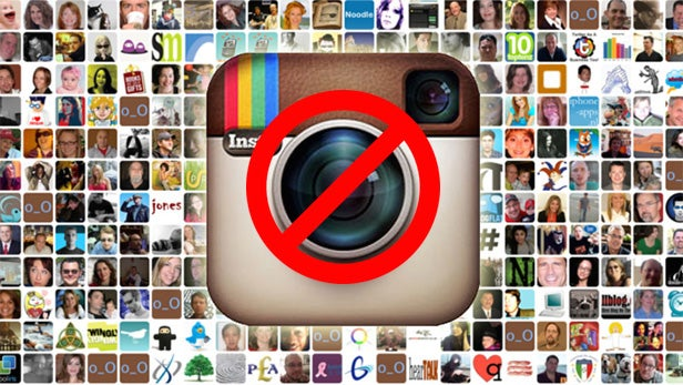 How to delete your instagram account permanently trusted reviews how to delete your instagram account permanently ccuart Images