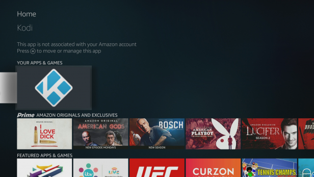How to install Kodi on Amazon's Fire TV Stick the easy way