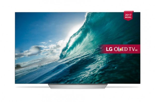 LG OLED55C7V Review | Trusted Reviews