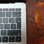 MacBook Pro 13 2016 1