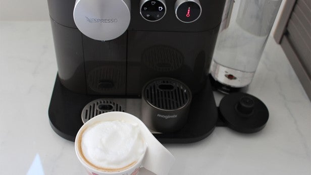 nespresso aeroccino 4 user manual