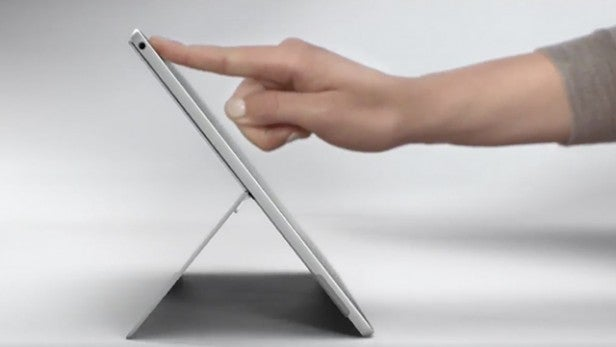 how do i find out what model surface pro i have