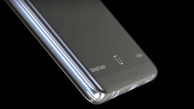 Note 8 Leak Has Samsung Figured Out In Display