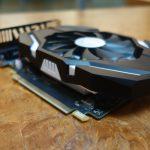 Nvidia GeForce GTX 1050 Ti 1