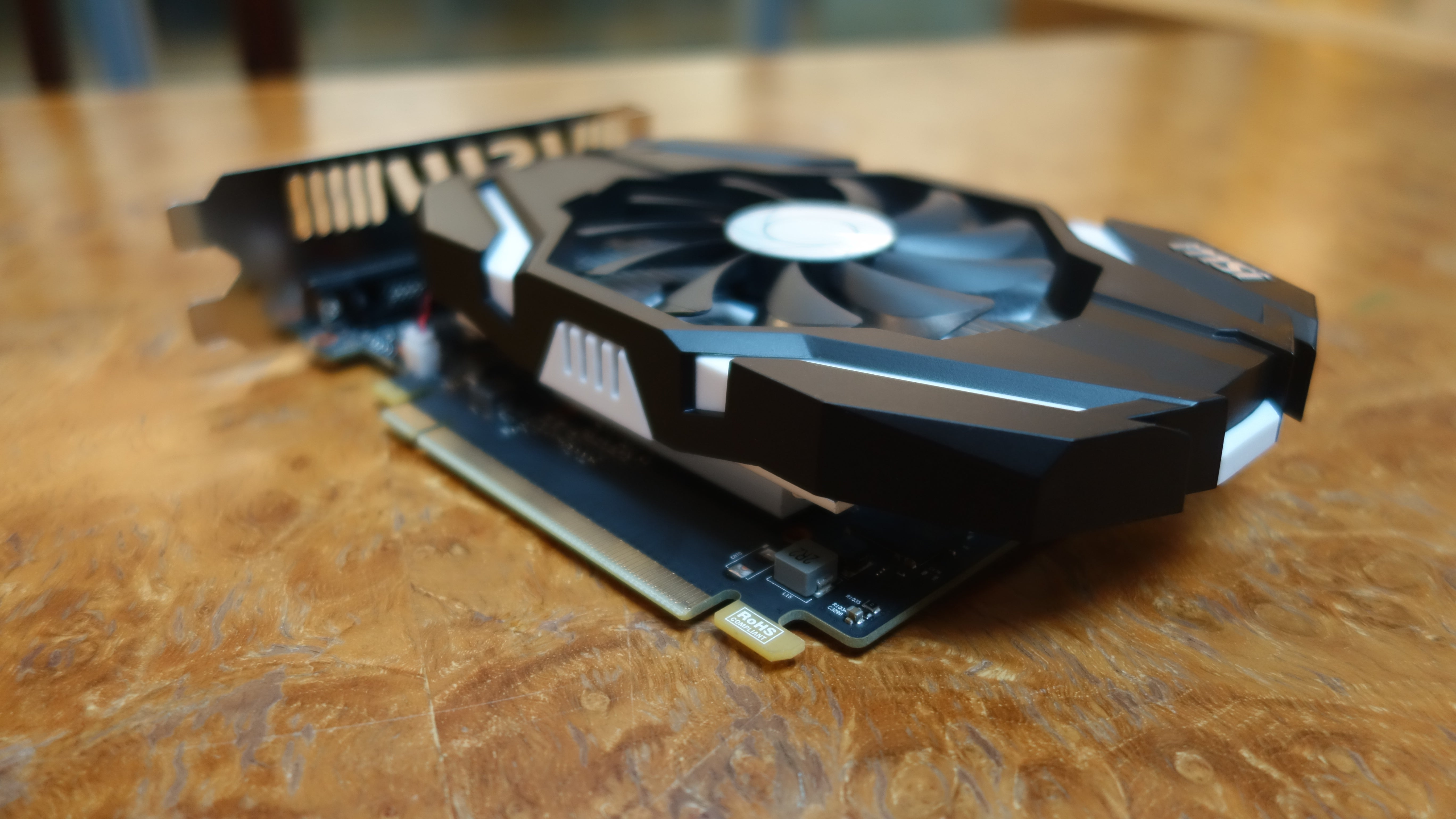Amazon Is Selling Gigabyte Geforce Gtx 1050ti For Just 163