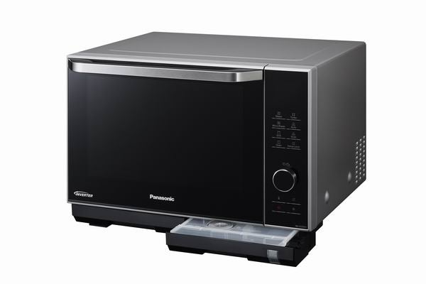 Panasonic NN DS596BBPQ 4 in 1 Steam