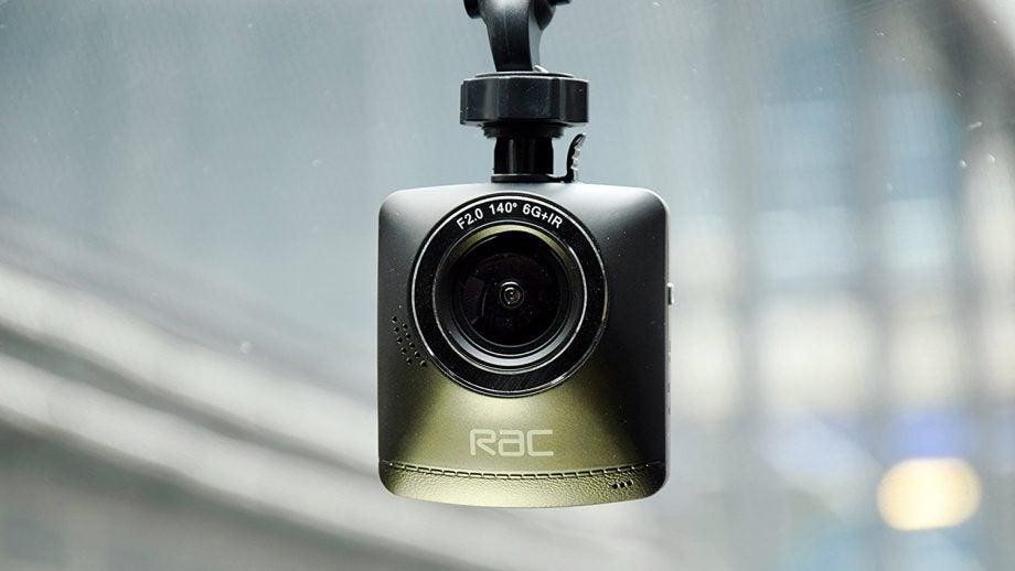 ProofCam RAC 205
