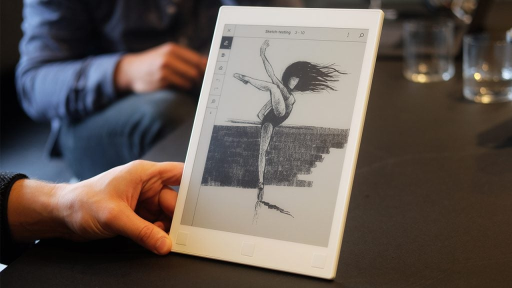 Remarkable E Ink Tablet Review Trusted Reviews